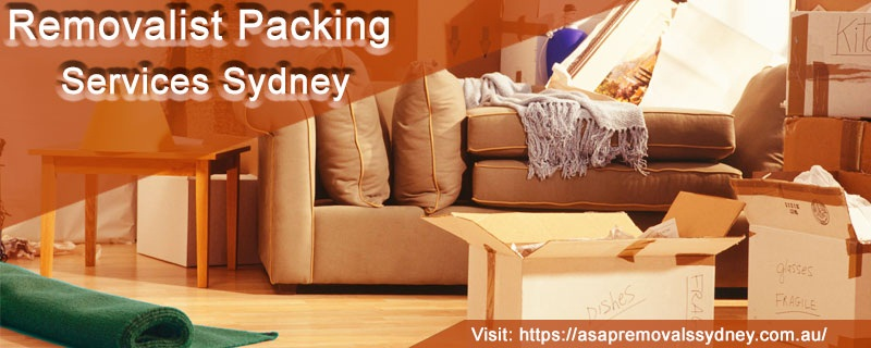 Removalist-Packing-Services-Sydney